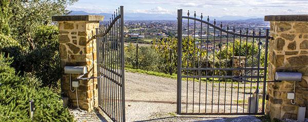 Puertas automáticas en Chamberí